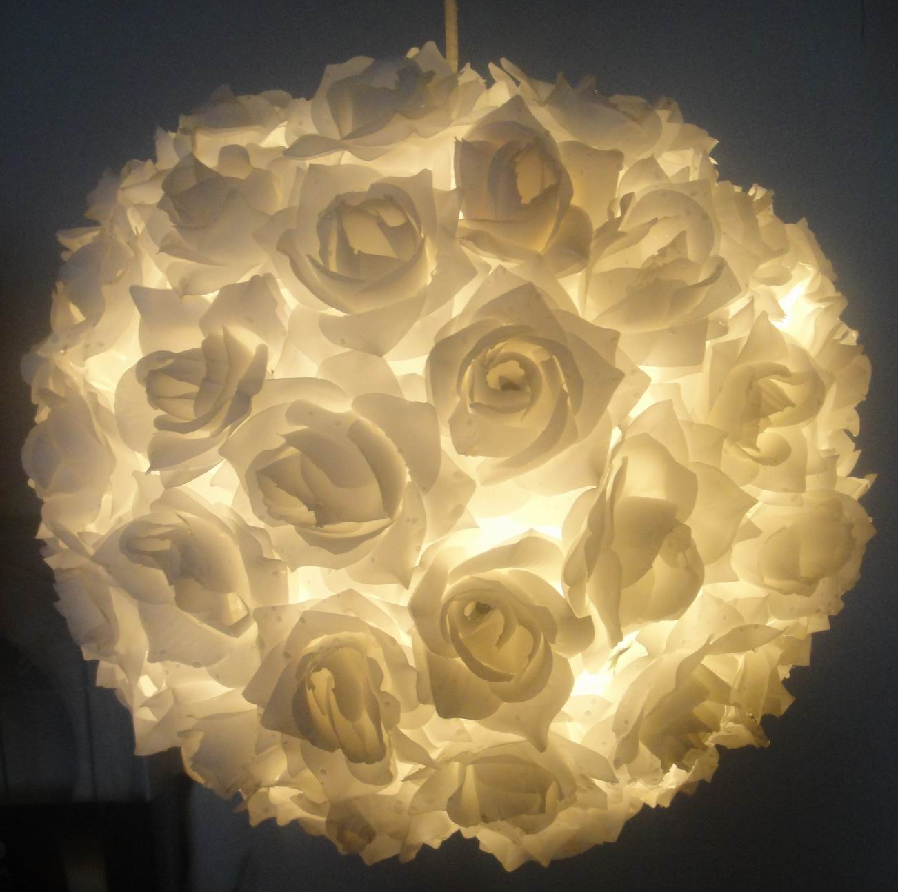 Wholesale Flower Lanterns