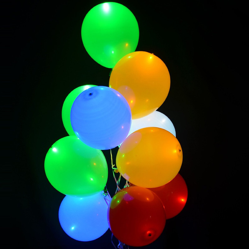 Wholesale Led balloons