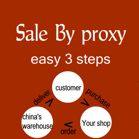 Trade & Sale by proxyt for lante