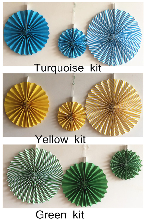 3pack-paper fan -turquoise-yellow-green.jpg