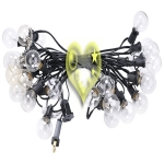 50 Socket C7 Black LightString w/bulbs For Lanterns