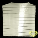 "10""Square Nylon Lanterns-BEIGE"