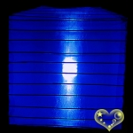 "10""Square Nylon Lanterns-Dark Blue"
