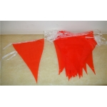 Red Silk Bunting