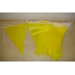Yellow Silk Bunting