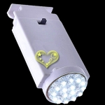 16 LEDs Hanging Battery Terminal