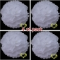 "16"" Tissue Paper Pom Poms Ball wholesale- (50 packs /200 pieces)"