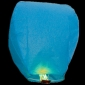 Tradition Flying Sky Lanterns-Turquoise