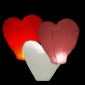 Wholesale Heart Sky Flying Lanterns(150 of case)