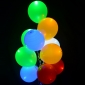 "16"" Led Flash Light Up Balloon (50 x 5 balloon)"