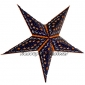 "24"" Starry Sky Star Lanterns"