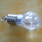 Bulb Shaped Led Lights-White