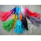 Wholesale Paper Tassel solid color (750 of case)