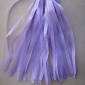Lavender Paper Tassel (set of 5)