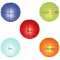 24 Inch 5 colors mixed cross Paper Lanterns(15pcs)