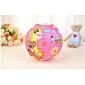 "Kids Craft Project Diy 8"" Paper Lantern-design4"