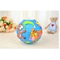 "Kids Craft Project Diy 8"" Paper Lantern-design5"