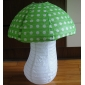 Polka Small Dot Grass Mushroom Paper Lanterns