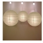 3 pack Latte paper lanterns wholesale(50pks of case)