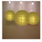3 pack pear paper lanterns wholesale(50pks of case)