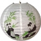 "16"" Panda Paper Lantern wholesale (150 of case)"