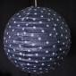 "12"" Starry sky paper lantern wholesale(150 of case)"
