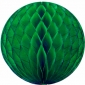 "8"" Grass green Paper Honeycomb Lanterns"