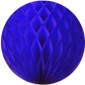 "8"" Dark Blue Paper Honeycomb Lanterns"