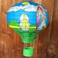"12"" Sailing- Air paper lanterns"