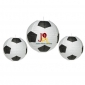 "16""- 12"" Assorted Football paper lanterns wholesale (50sets/case"